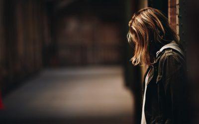 Am I a Victim of Sexual Assault?