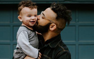 A Young Man's Fatherhood