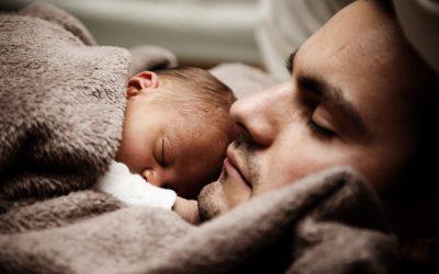 How Do I Get Sleep with a Newborn?